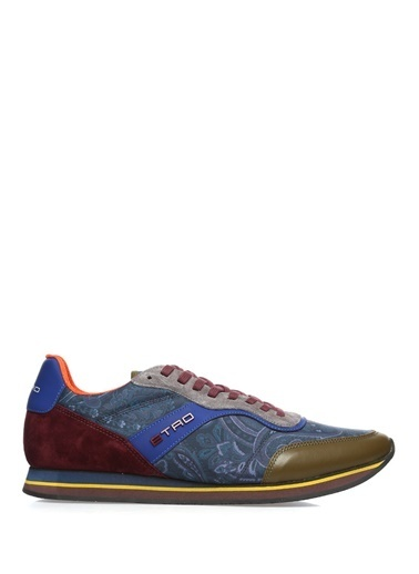 Etro Lifestyle Ayakkabı Renkli
